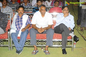 Mr. 7 Audio Release
