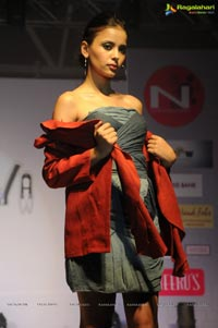 NIFT Fashion Show