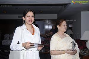 Pranati Khanna Art Exhibition at Muse Art Gallery