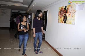 Pranati Khanna Art Exhibition at Muse Art Gallery