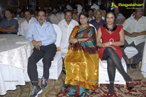 RVS TV Channel Launch, Hyderabad
