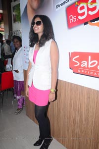 Saberis Opticals Hyderabad