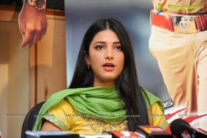 Gabbar Singh Success Meet