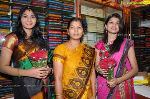 Shwetha Saree Mandir 1st Anniversary Celebration
