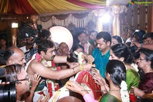 Prasanna-Sneha Wedding Pictures
