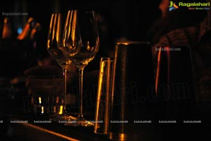 Tease - Vivanta by Taj, Begumpet, Hyderabad