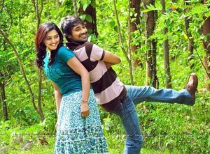 Neelakanta's Chammak Challo Movie Gallery