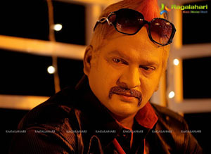 Rajendra Prasad Dream Stills
