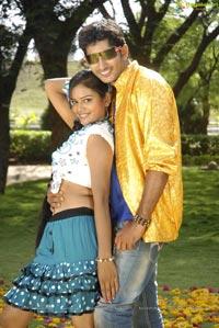 Posani Krishna Murali Jolly ga Enjoy Cheddam