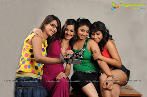 Masti Movie Photos