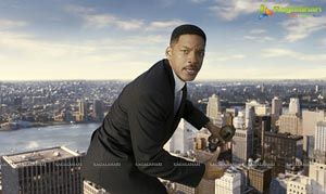 Will Smith, Tomy Lee Jones