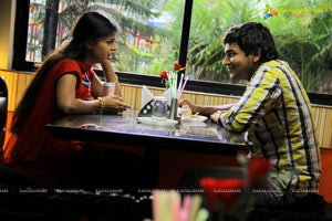 Oka College Story Movie Stills