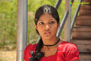 Railway Station Movie Stills