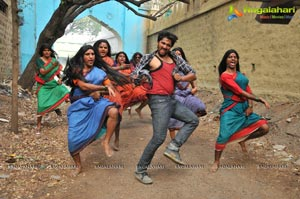 Telugu Cinema Railway Station Movie Gallery
