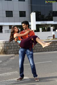 ISJ Films Action Entertainer with Siva, Sanjana, Sarayu and Shruti Reddy