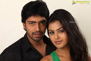 Allari Naresh Sudigadu Photos