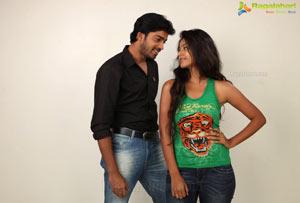 Allari Naresh Sudigadu Photos