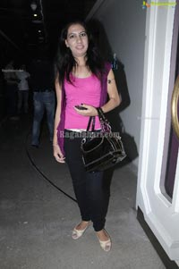 Kismet Pub Party - May 2 2012