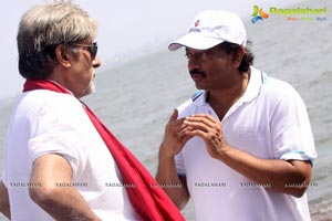 Department Working Stills