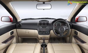 Chevrolet Enjoy Premium MPV