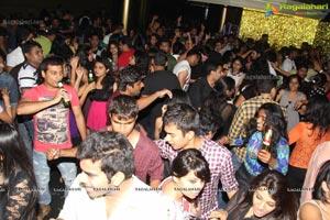 Kismet Pub Hyderabad