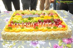 Manchu Manoj