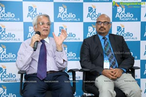 Apollo Press Conference