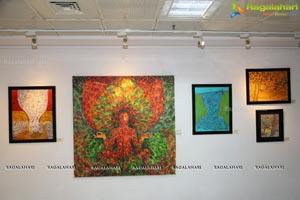 Rainbow Art Gallery
