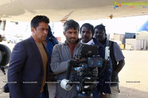Lie Working Stills