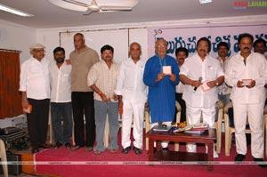 MAA Star Night Press Meet