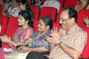 Usha Uthup Live at Hyderabad