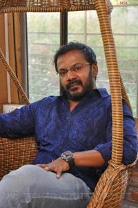 Art Director Anand Sai Wedding Set Designs