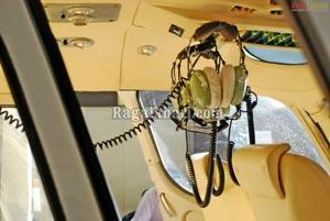 Bomaby Flight Club