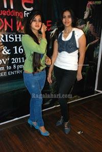 Desire Wedding Fair From 15th To 16th November, 2011 at Taj Krishna, Hyd