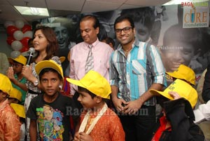 Real Star - Apollo Cancer Hospital