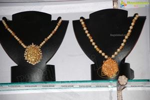 Waves of India Exhibition at Satya Sai Nigamagamam