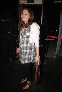 Bottles & Chimney - November 3 2011
