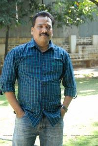 Ghantadi Krishna 2012 Birthday Function