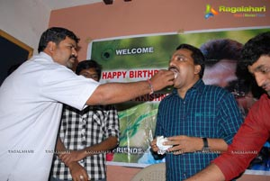Ghantadi Krishna 2012 Birthday Function