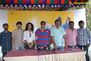 Mister Manmadha Press Meet