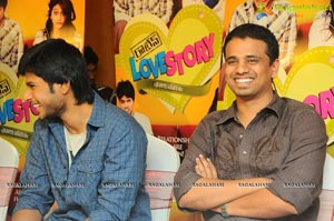 Praveen Sattaru Press Meet