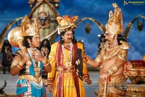 Allari Naresh Shayaji Shinde Yamudu
