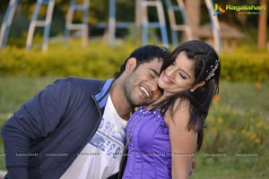 Vichakshana Movie Stills