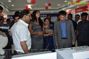 Jiya Sanjana Bajaj Electronics