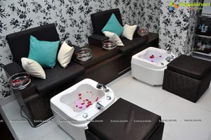 hyderabad b:blunt salon banjara hills