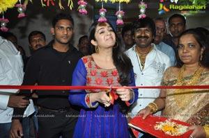 Charmi Naveena