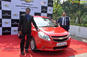 Chevrolet Sail U-VA Hyderabad