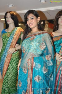 Suhasini Vivaha Collection
