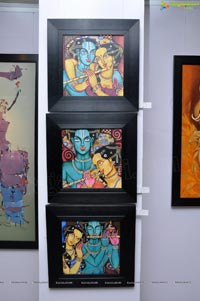 Colors Art Gallery