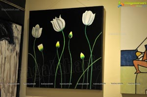 Delineation Art Exhibition
